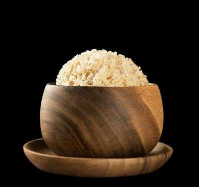 """为了吃上糙米发芽饭,我和老爸说起了""""明言明语"""""""