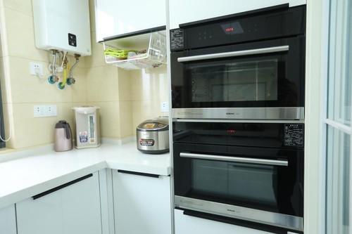 满足健康的胃贪吃的舌,老板蒸烤箱帮你实现厨房里的小确幸