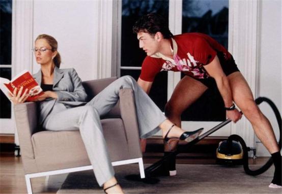 吸尘器哪个牌子好?强劲清洁地板