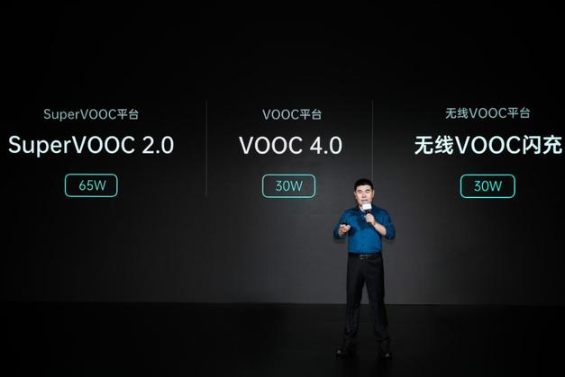 科技早闻:OPPO发布65W超级闪充,iPhone 11 Pro网速比上代产品快13%