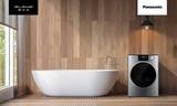 一眼就爱上的工业设计风,你家的洗衣机就该如此