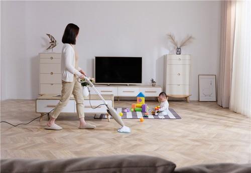 吸尘器好用吗?整屋高效清洁更轻松