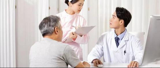 乐普小蓝点体温计为什么准?乐普智能医疗关怀家人健康首选