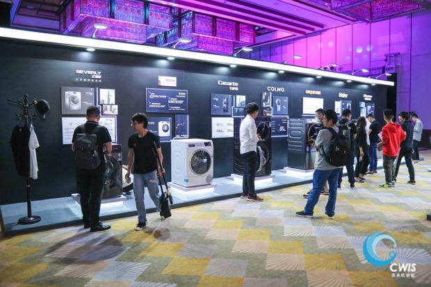 致净生活•健康呵护 洗衣机细分市场积蓄新动能
