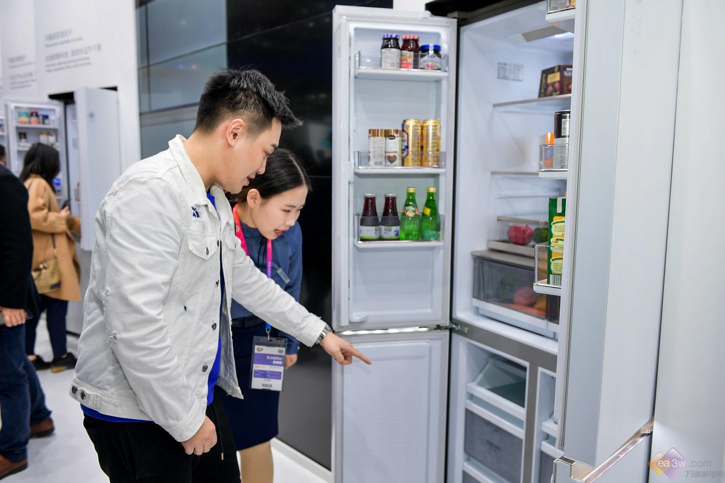 海尔携3大机构发布《健康膳食存储白皮书》,指导消费者科学储鲜
