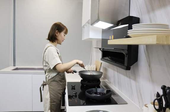 方太集成烹饪中心开启厨电进阶之路