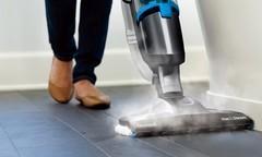打扫不用愁,用这些轻松解决地面顽固污渍