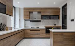 从冰箱到烤箱,嵌入式家电成为家居新宠