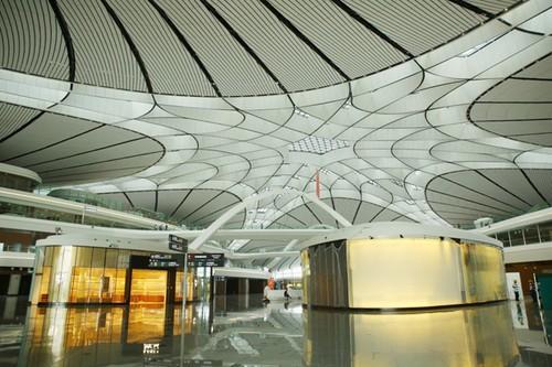 """不止大兴机场,原来这些""""超级工程""""都有格力身影"""