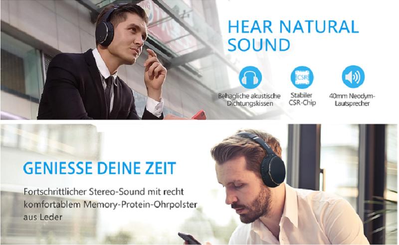 UONI由利srhythm系列蓝牙耳机致力打造美妙听觉享受