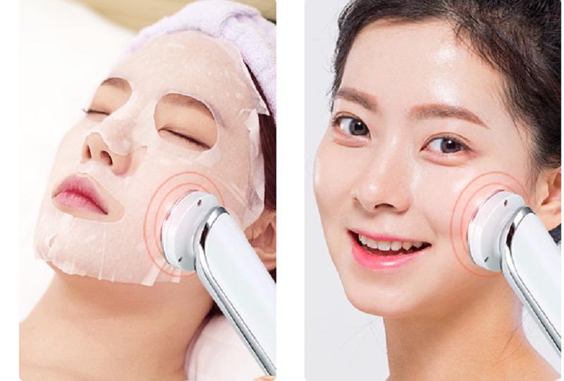 百年品牌安全保障,UGS优肌诗美容仪悉心守护女性健康年轻肌肤
