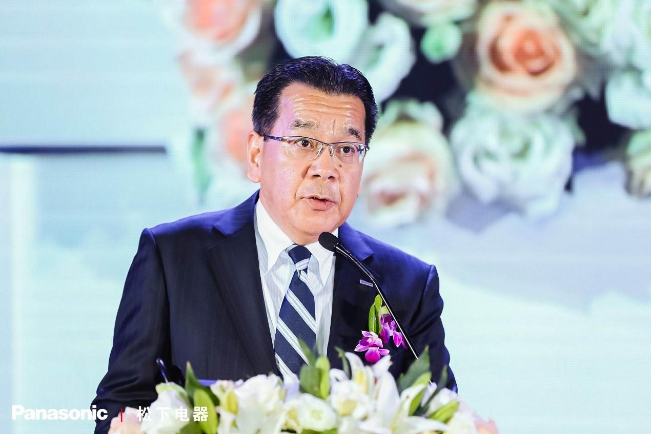 """""""志领 拓界""""2020年松下空调联合启动发布会在武汉召开"""