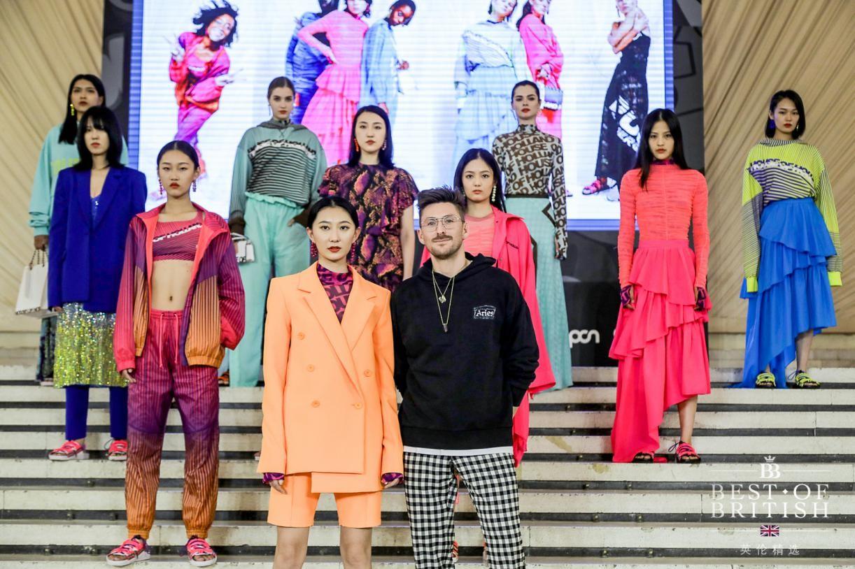 米其林大厨与先锋设计师联袂登场,2019「英伦精选」大展金秋汇聚上海