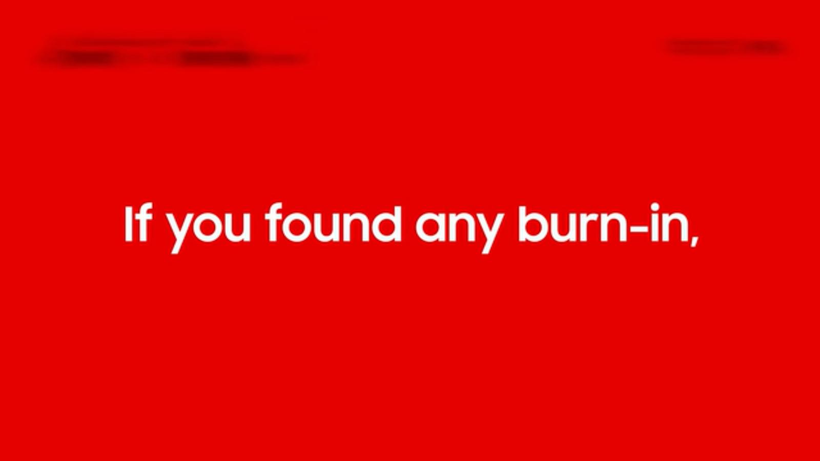 科技早闻:华为 10 月 17 日发布新机,三星发布视频帮助用户检查OLED电视面板是否烧屏