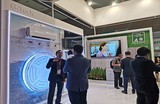 格力空调印尼销量位居前列,亮相印尼国际制冷展受追捧