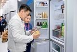国庆冰箱市场TOP3:海尔份额39.5%,美的、容声居二三名