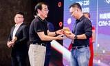 美的蒸烤箱亮相中国厨卫峰会,斩获两项大奖