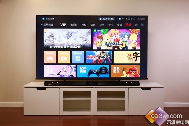 行业首款QLED+IMAX+双屏电视TCL C10评测:体验多彩多面真人生!