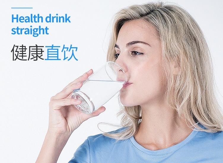 家用净水器真的能净水吗?购买净水器,需理智
