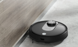 浦桑尼克2019新款扫地机器人M7 MAX激光导航+大吸力,限时秒杀中