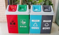 北京垃圾分类来了,有那么一瞬间想逃离!最后...