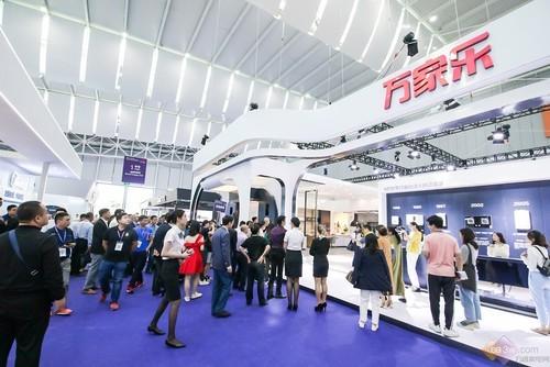 GIHE2019呈现中国厨卫发展三大趋势,万家乐引领科技新变革