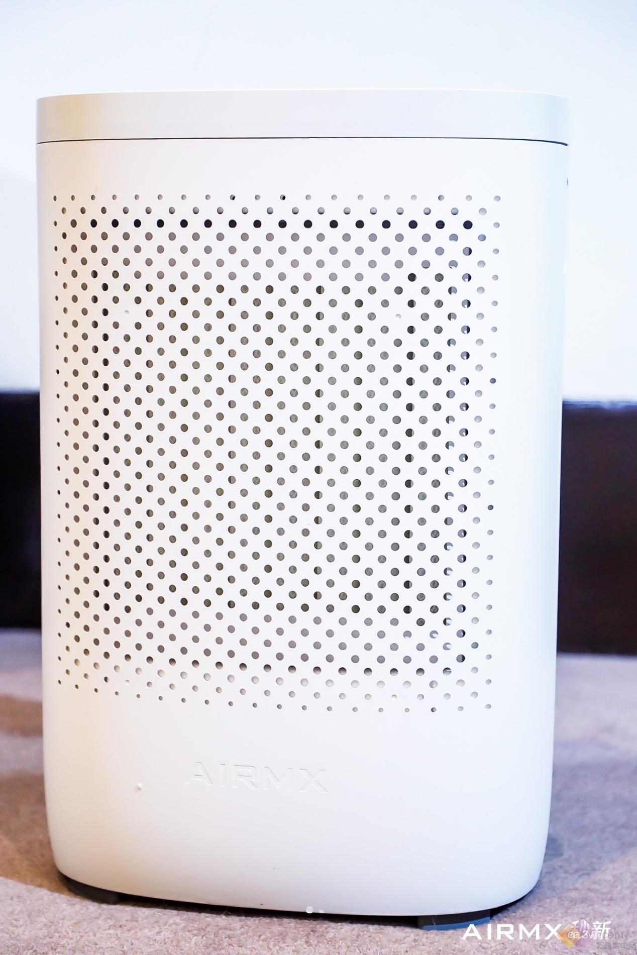 5倍性能戴森 秒新发布年度新品AirWater无污染加湿器
