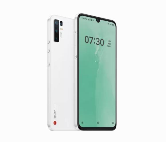 科技早闻:京东双11手机品类18秒销量破万台,坚果Pro 3正式发布