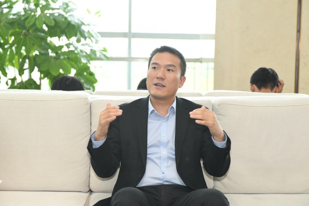 专访先锋电器执行总经理张永生: 二十六年,构建心怀感恩的全场景取暖专家