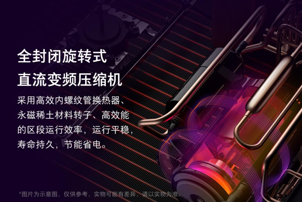 """王川亲自挂帅 小米品牌首款重磅空调问世:杀手锏是""""超一级能效"""""""