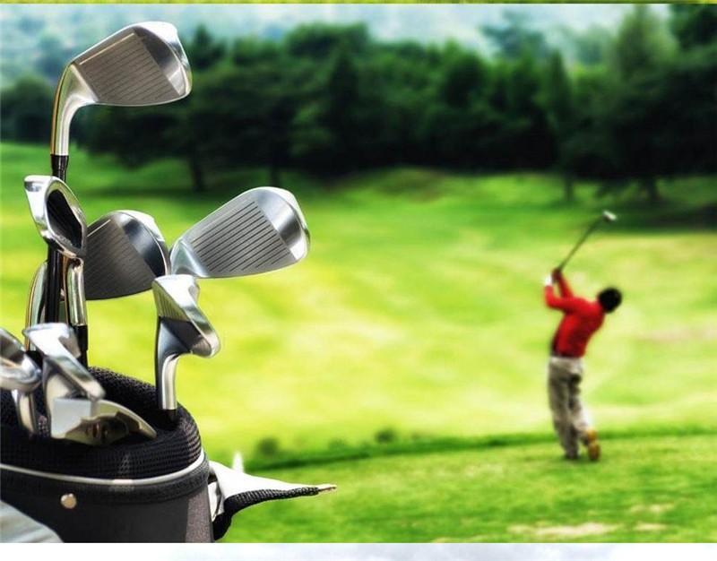 十大高尔夫品牌,优质击球体验首选日本TYY高尔夫球杆