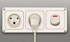 阻燃、大牌就安心?你家的插座真的安全么?
