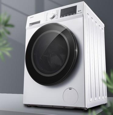 双十一家庭购物清单:应对阴霾潮湿天气的神器,格兰仕洗烘一体机