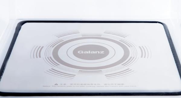 简单实用的微波炉电烤箱,没用过的老年人也可轻易上手