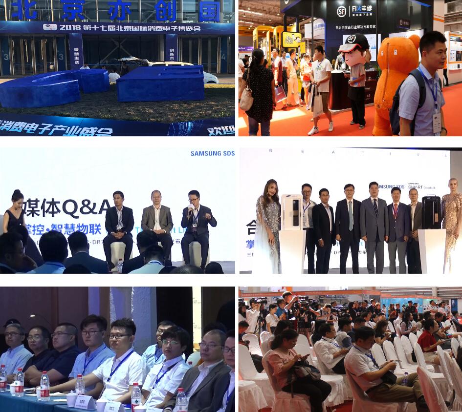 花样翻新伸领展开,CEE2020北边京智能赋闲展凝聚产业中心竞赛力