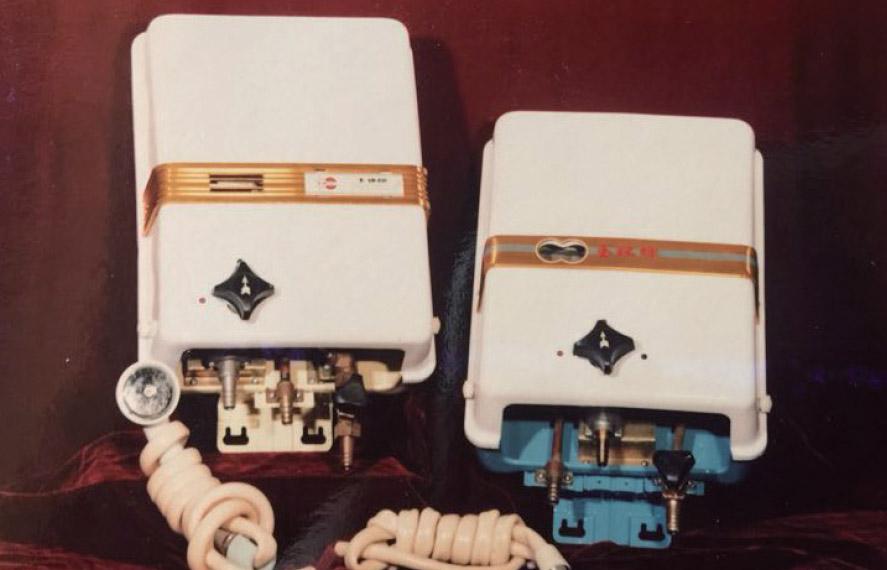 燃气热水器的四十年进化史:一场火与水的交融之旅