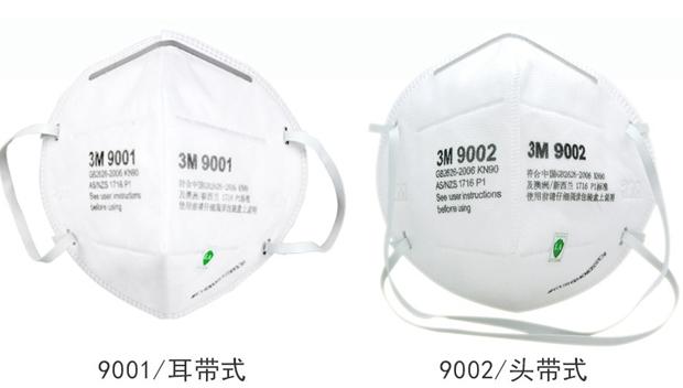 1000多个品种,PM2.5口罩你选对了么?