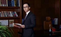 用创新和锐意前行  华帝潘叶江荣获行业新锐人物奖