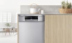洗碗机有多省水省电?格兰仕实力解决冬天洗碗烦恼