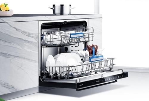 """能洗碗还能洗锅,双十一老板电器帮你实现""""洗碗自由"""""""