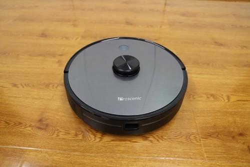 扫地机器人实用吗?M7MAX真机上手体验告诉你!