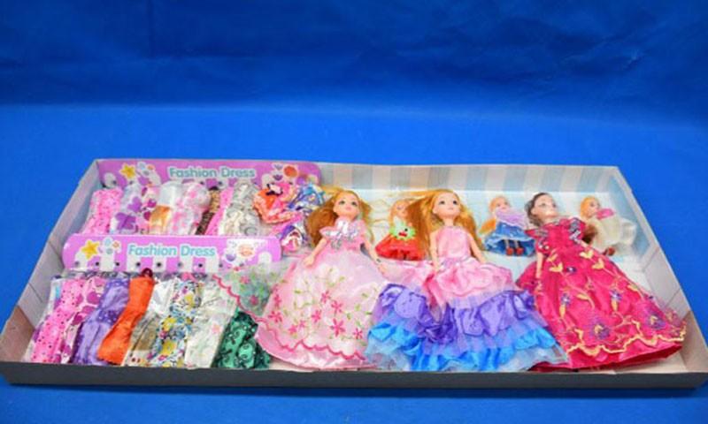 100件儿童玩具样品中14件未达标,消费应尽量理智!
