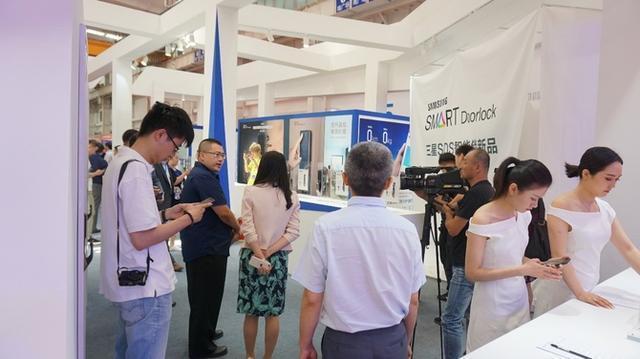 CEE2020第19届北京智能家居展: 创新引领 技术主导