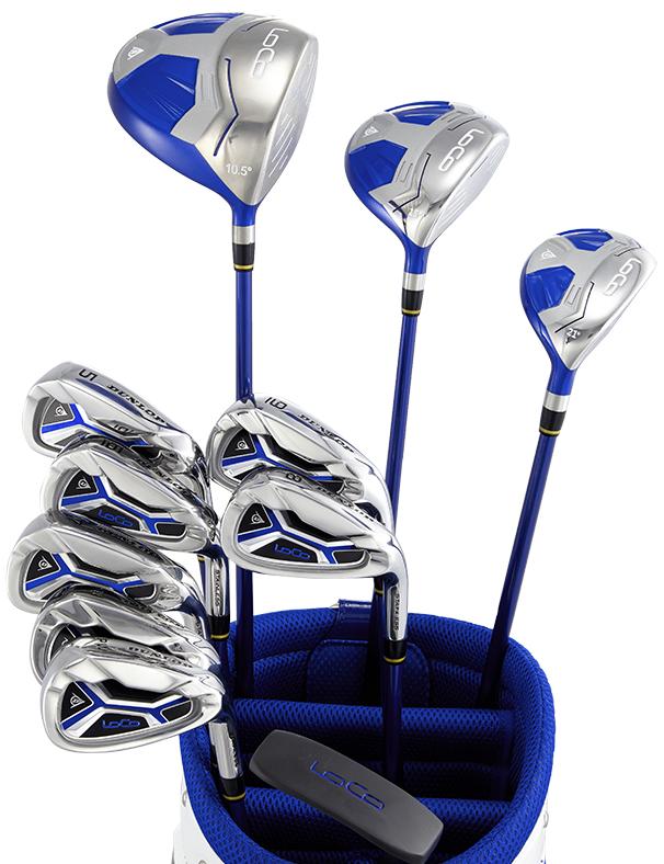 十大高尔夫品牌,想要打出优质击球就选他!