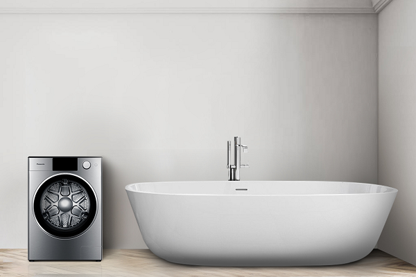 这台洗衣机缘何成为顶级设计大奖收割机?