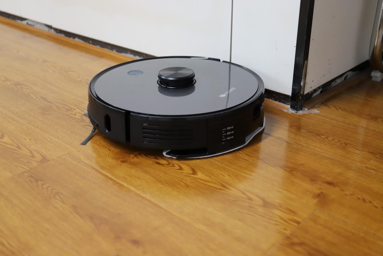 扫地机器人哪款好?2019高性能扫地机器人推荐