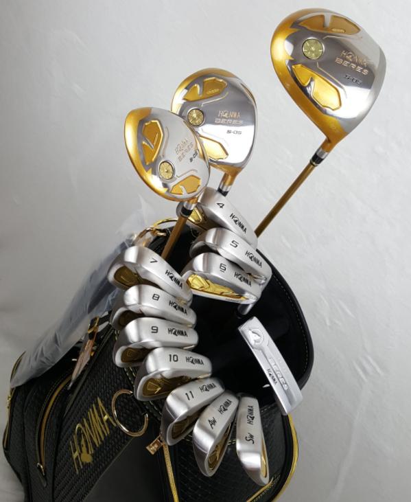 十大高尔夫品牌,有氧运动保证健康生活