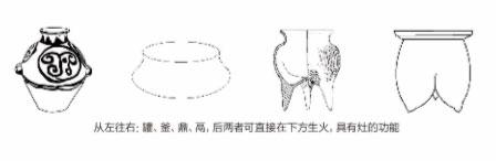 """中国蒸文化简史:""""蒸功夫""""始于8000年前"""