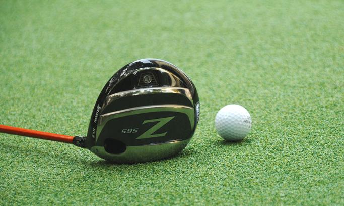 十大高尔夫品牌,享受运动快乐