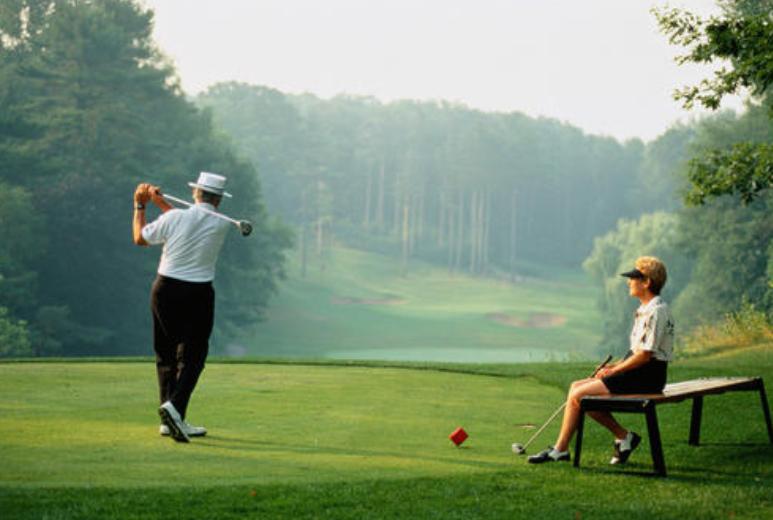 高尔夫运动品牌排行榜,积极生活优雅运动—万维家电网